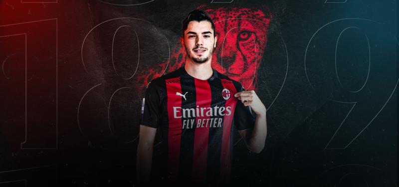 Encostado no Real Madrid, Brahim Díaz é emprestado ao Milan