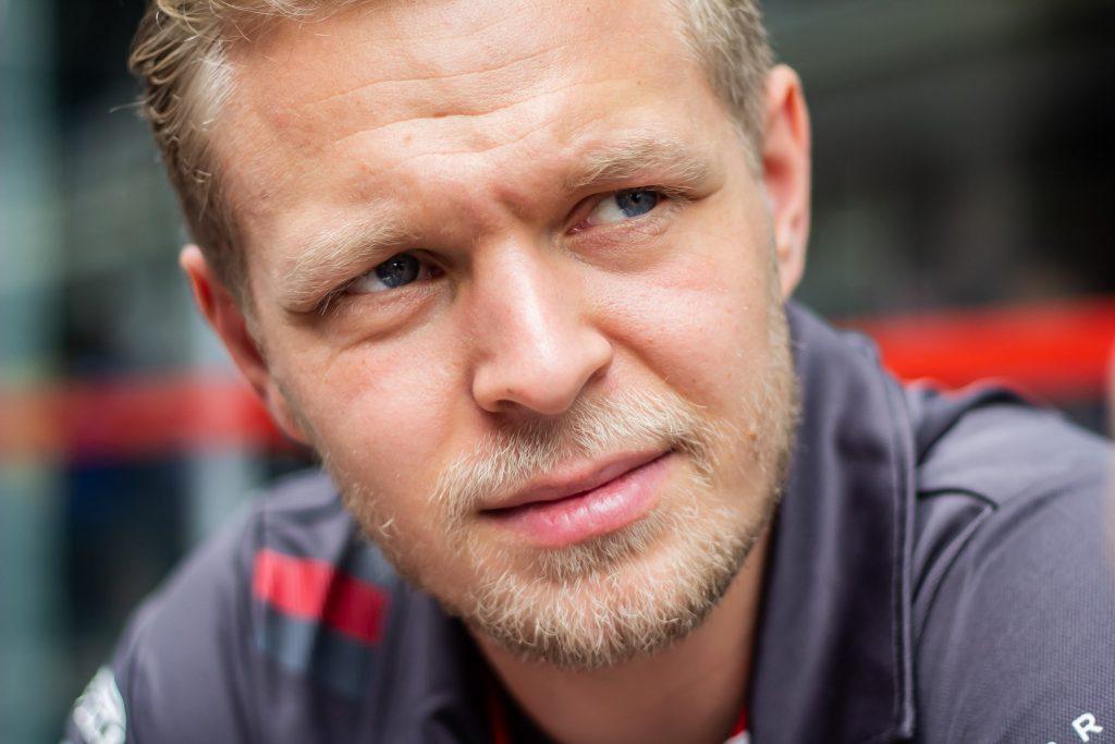 Kevin Magnussen, Rodrigo Berton, Grande Prêmio