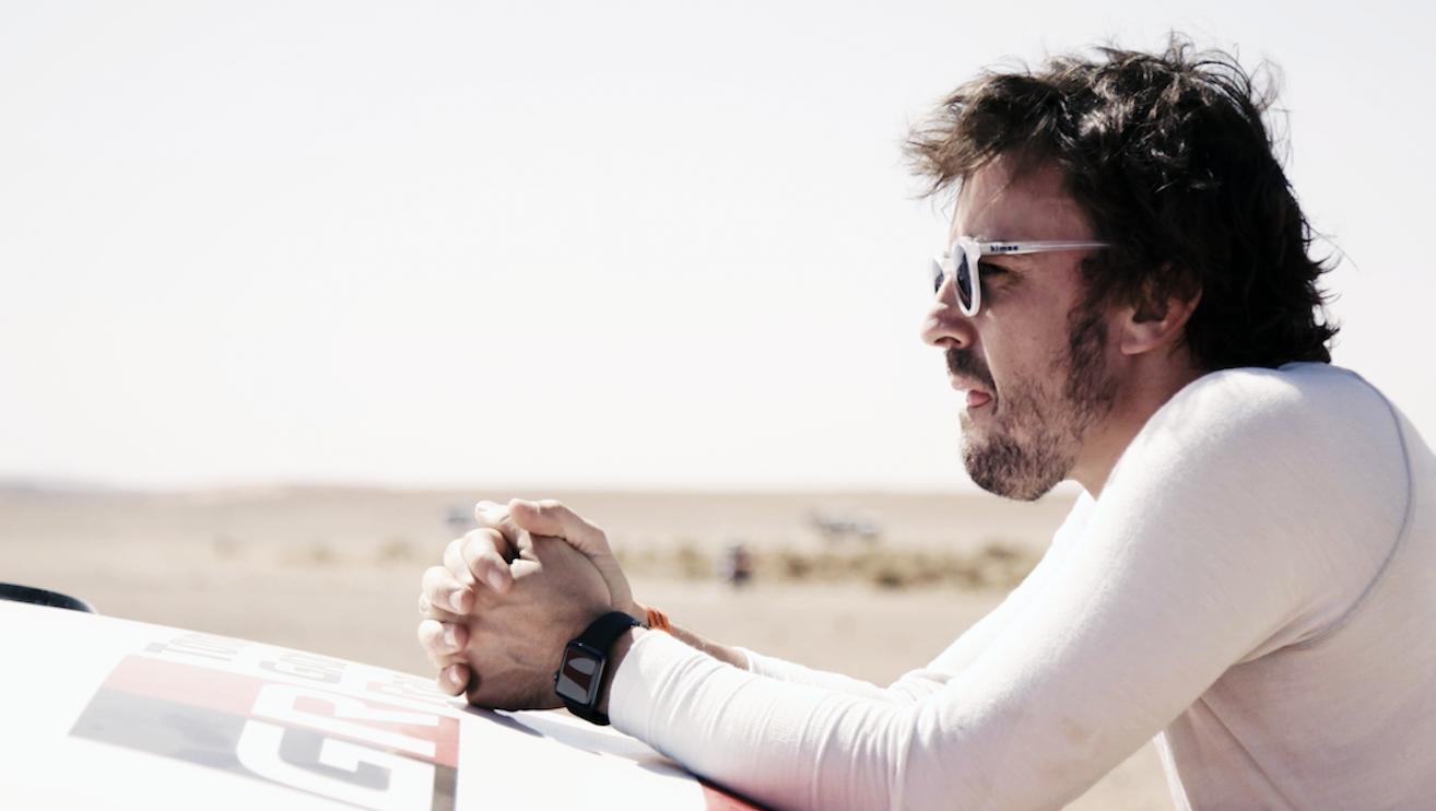 documentário Fernando, Fernando Alonso,