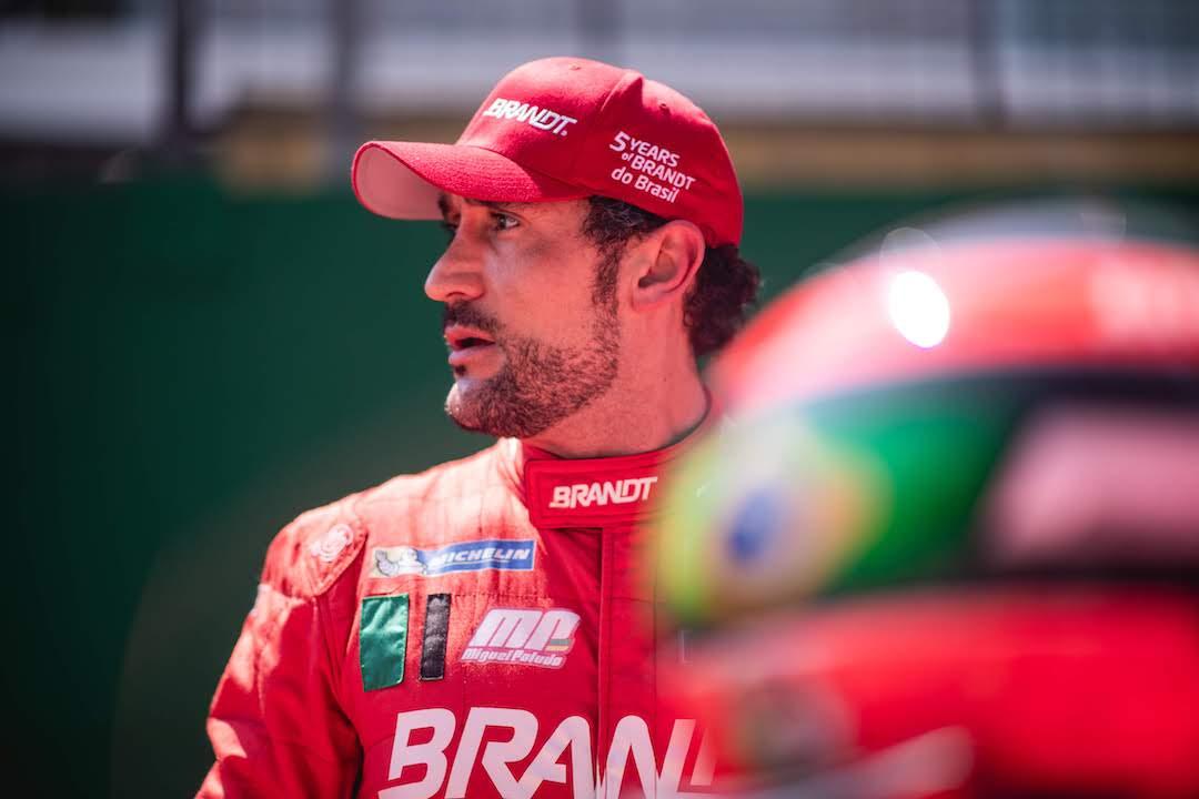 Miguel Paludo, Porsche Cup 2020,