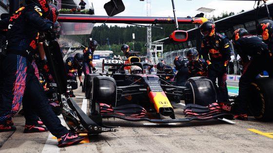 Max Verstappen, Red Bull, GP da Áustria 2021,