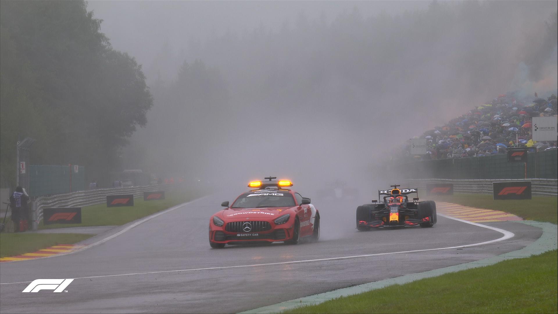 GP da Bélgica 2021,