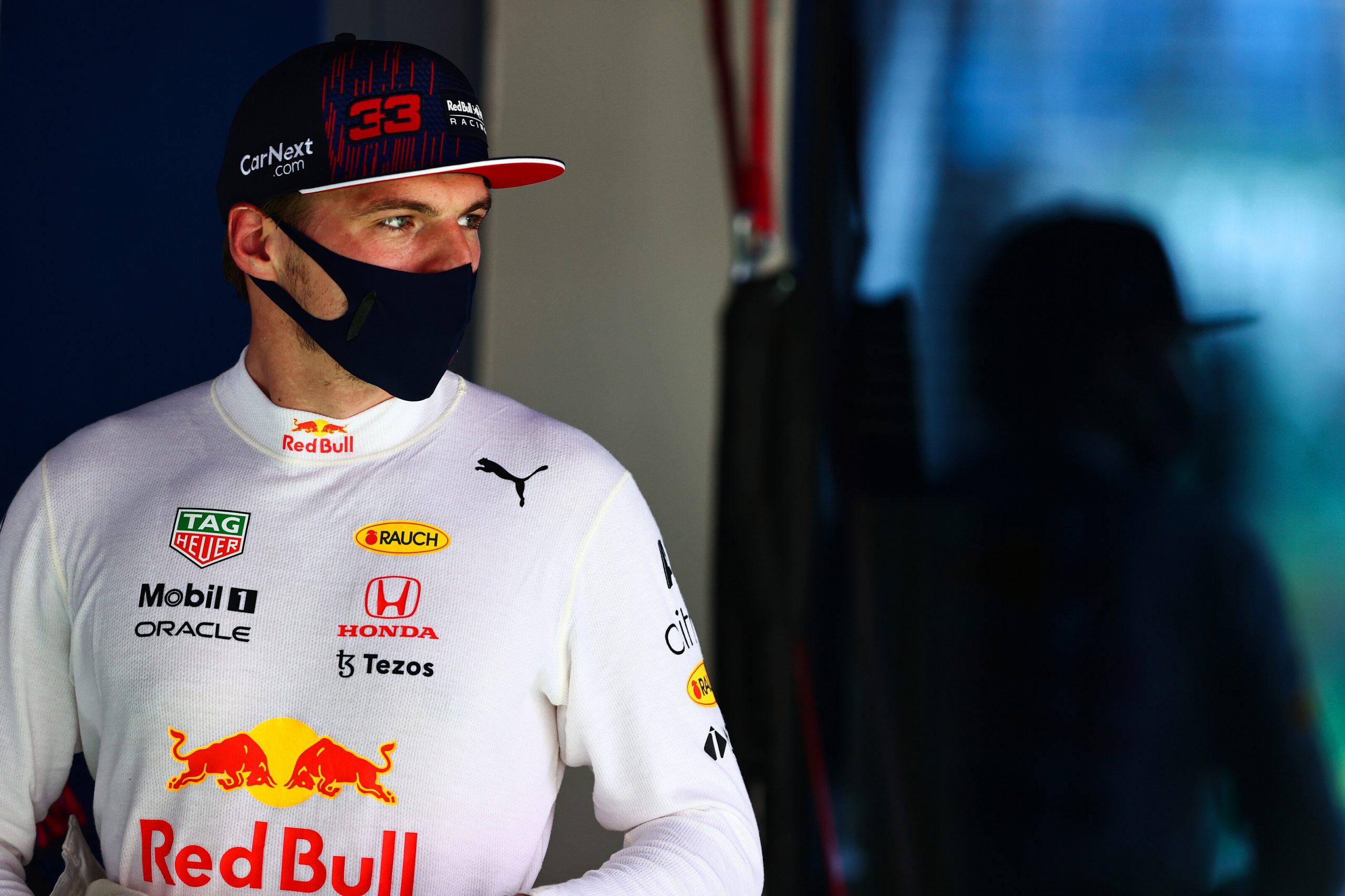 Max Verstappen, Red Bull,